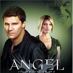 Angel serie