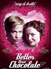 Affiche : Better Than Chocolate