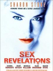 Affiche : Sex Revelations
