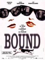 Affiche : Bound