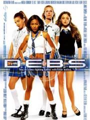 Affiche : D.E.B.S.