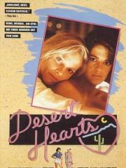 Affiche : Desert Hearts