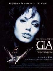 Affiche : Anatomie D'Un Top Model – GIA