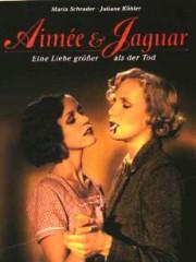 Affiche : Aimee & Jaguar