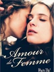 Affiche : Amour De Femme