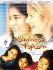 Affiche : Chutney Popcorn