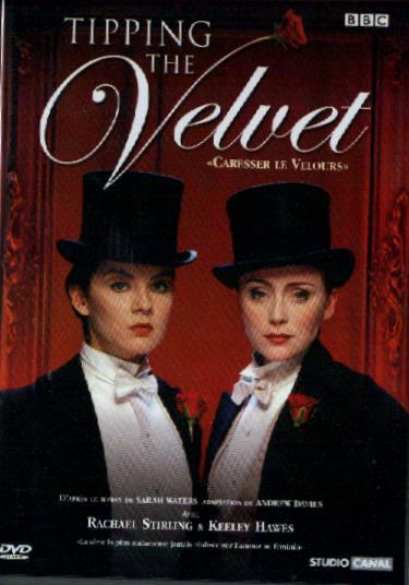 Tipping the Velvet caresser le velours