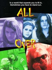 Affiche : All Over Me