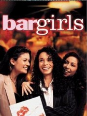 Affiche : Bar Girls