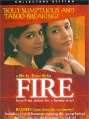 Affiche : Fire