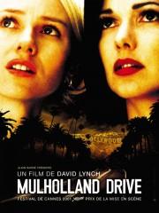 Affiche : Mulholland Drive