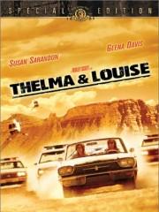 Affiche : Thelma et Louise