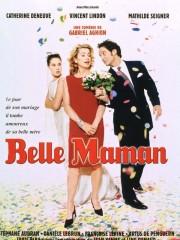 Affiche : Belle Maman