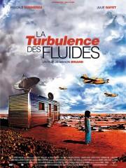 Affiche : La Turbulence Des Fluides