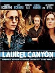 Affiche : Laurel Canyon