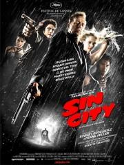 Affiche : Sin City
