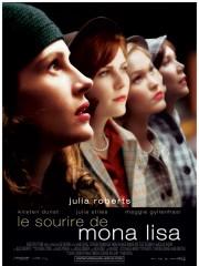 Affiche : Le Sourire De Mona Lisa