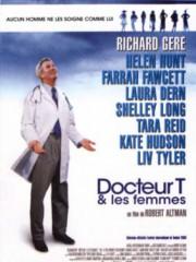Affiche : Docteur T Et Les Femmes
