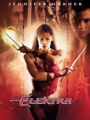 Affiche : Elektra