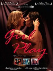 Affiche : Girl Play