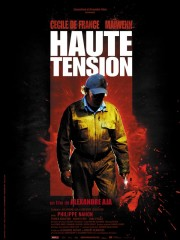Affiche : Haute Tension