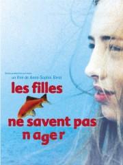 Affiche : Les Filles Ne Savent Pas Nager