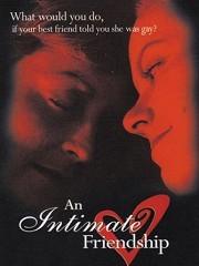 Affiche : An Intimate Friendship