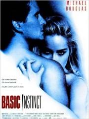 Affiche : Basic Instinct