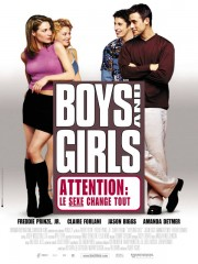 Affiche : Boys And Girls