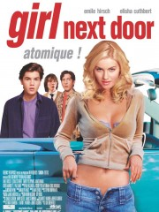 Affiche : Girl Next Door