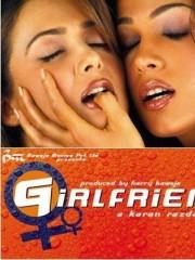Affiche : Girlfriend