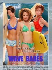 Affiche : Wave Babes