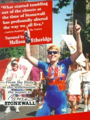 Affiche : After Stonewall