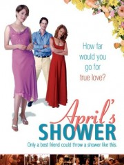 Affiche : April's Shower