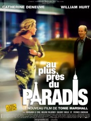 Affiche : Au Plus Près Du Paradis