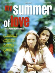Affiche : My Summer Of Love
