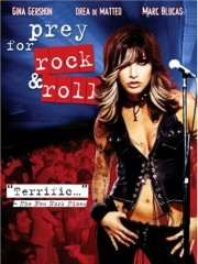 Affiche : Prey For Rock & Roll