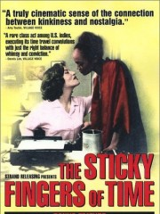 Affiche : The Sticky Fingers Of Time
