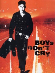 Affiche : Boys Don't Cry