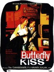 Affiche : Butterfly Kiss