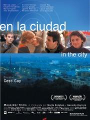 Affiche : En La Ciudad