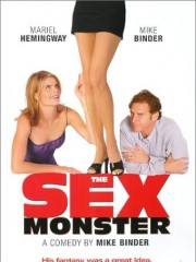 Affiche : The Sex Monster
