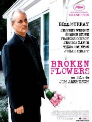 Affiche : Broken Flowers