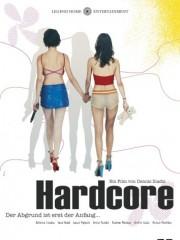 Affiche : Hardcore