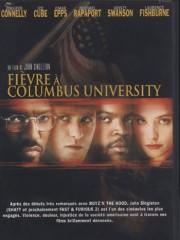 Affiche : Fièvre à Columbus University
