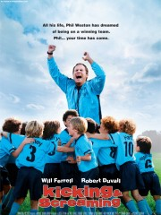 Affiche : Kicking And Screaming