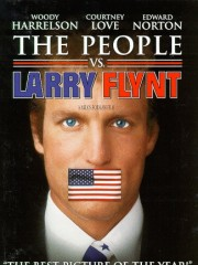 Affiche : Larry Flynt