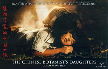 Les Filles du Botaniste : Interview de Mylène Jampanoï, l'interprète de Min Li