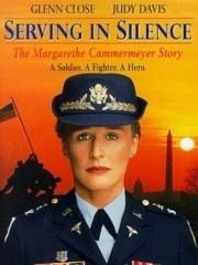 Affiche : Les Galons Du Silence