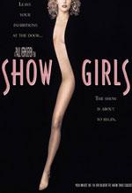 Affiche : Showgirls